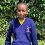 Vivian Wangare